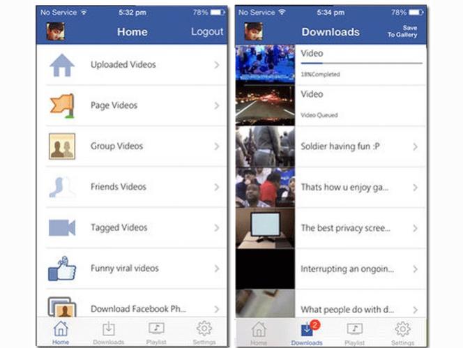 Aprende Cómo Descargar Vídeos De Facebook En IOS Y Android