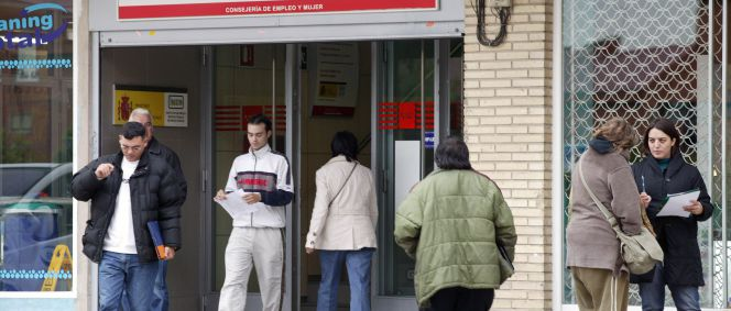 B ez intenta frenar la protesta de los empleados del sepe econom a cinco d as - Oficinas sepe madrid ...