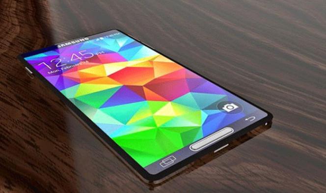 Se desvela la fecha de lanzamiento del Samsung Galaxy S6 en España