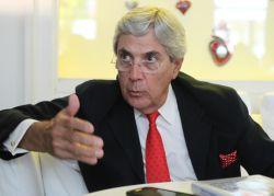 Leopoldo Fernández Pujals, presidente de Jazztel.