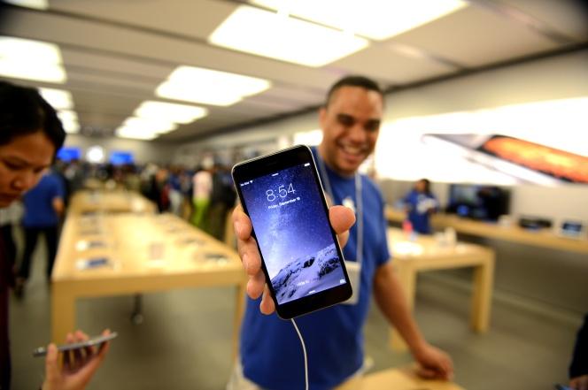 bc939777f4e Los responsables del éxito actual de Apple (y no son sólo Steve Jobs y Tim