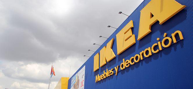 Ikea Venderá Muebles Y Lámparas Para Cargar Móviles Empresas
