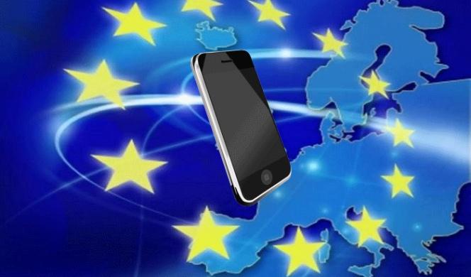 Resultado de imagem para roaming europa