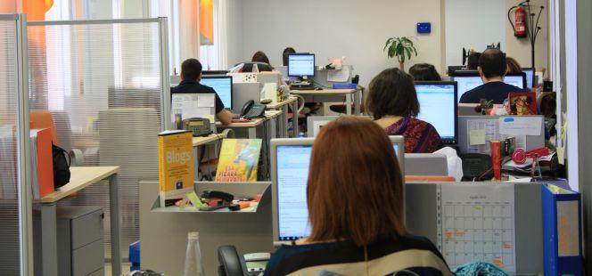 15 empresas tecnol gicas espa olas viajan a colombia en for Oficinas ups madrid