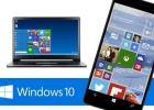 Estos son los requisitos mínimos para tener Windows 10 en un PC o smartphone