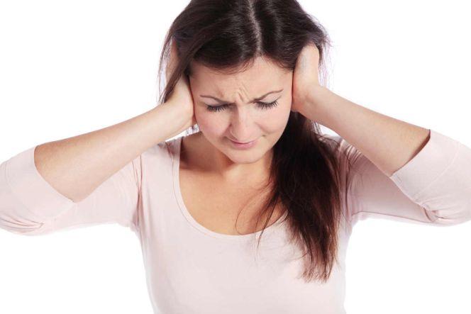 Como quitar el zumbido del oido rapido