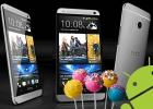 El HTC One M7 se queda sin Android 5.1 Lollipop