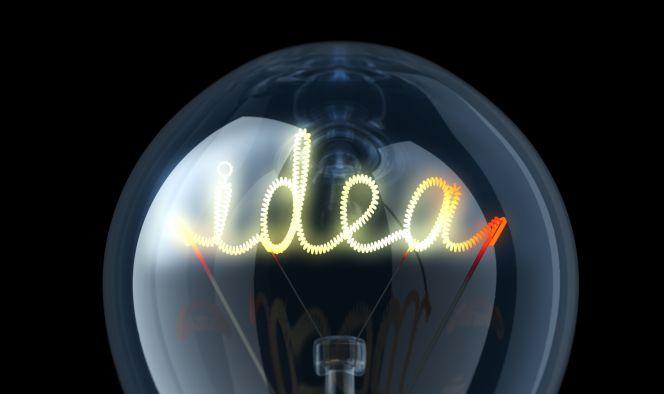 9a85099d8 Cómo se crean las grandes ideas