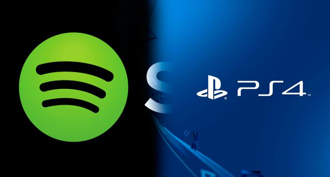 Spotify llega oficialmente a PlayStation 4 y PlayStation 3
