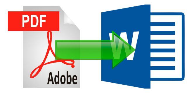 Cómo convertir archivos PDF a Word | Lifestyle | Cinco Días