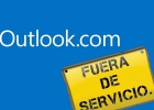 Outlook.com caído en Windows 8 y Windows Phone desde hace horas