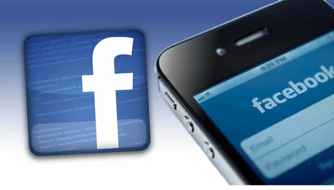 quiero abrir mi facebook desde mi celular
