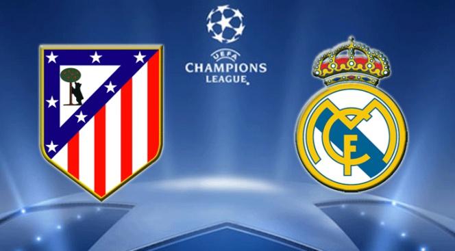 comida carolino tratar con  Cómo seguir en directo el partido de Champions entre el Atlético de Madrid  y el Real Madrid | Lifestyle | Cinco Días