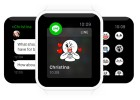LINE anuncia que será compatible con el Apple Watch adelantándose a WhatsApp