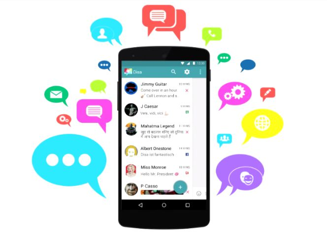 Re 250 Ne Facebook Messenger Whatsapp Y M 225 S Servicios De Chat