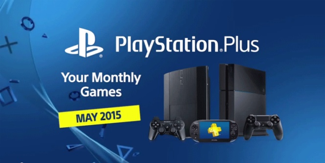 Juegos Gratis De Psn Plus Para Ps4 Ps3 Y Ps Vita En Mayo De 2015