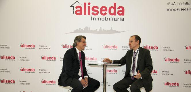 Popular exprime las ventajas de externalizar su for Inmobiliaria aliseda
