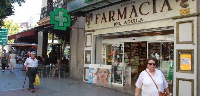 Canarias es la región española con más pobreza farmacéutica