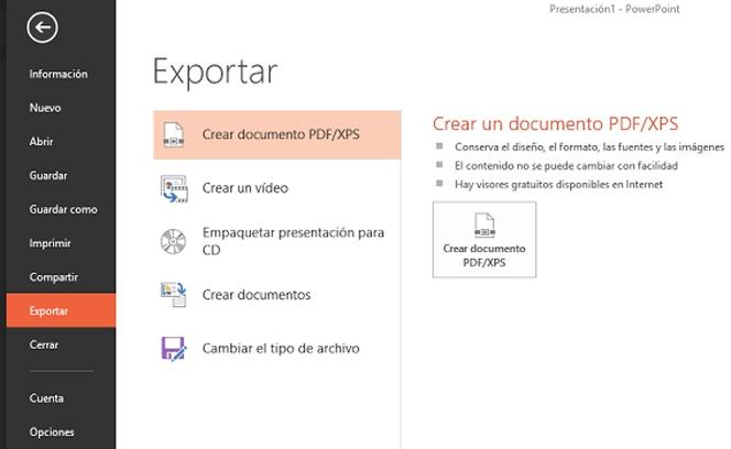Cómo Convertir Tu Presentación De PowerPoint En Un Vídeo