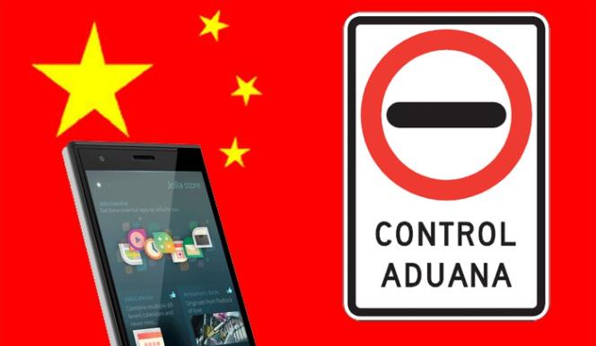 costes y tasas de aduanas para compras chinas desde España