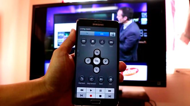 how to use samsung tablet to control netflix on tv