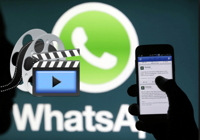 Cómo comprimir los vídeos de tu movil para poder enviarlos por WhatsApp