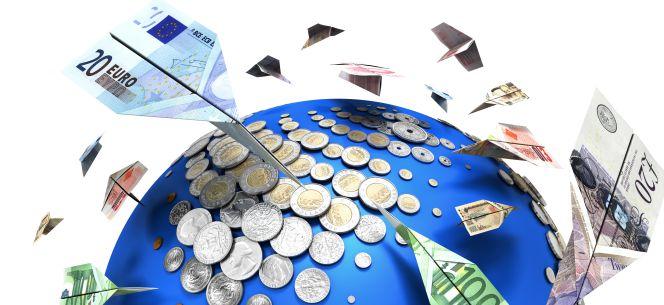 Cómo se mueve el dinero en el mundo | Mercados | Cinco Días
