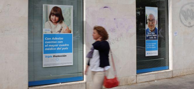 La Caixa Y Bankia Se Lanzan A Captar Seguros De Vida Y Hogar