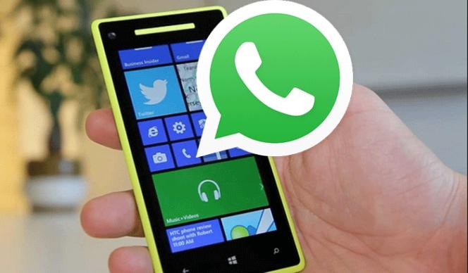 aplicacion espia windows phone