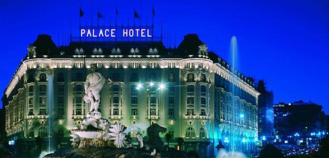 Pocos hoteles de gran lujo ante tanta demanda inversora for Hoteles de superlujo en espana