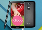 El LG G2 Mini recibirá Android Lollipop de forma inminente