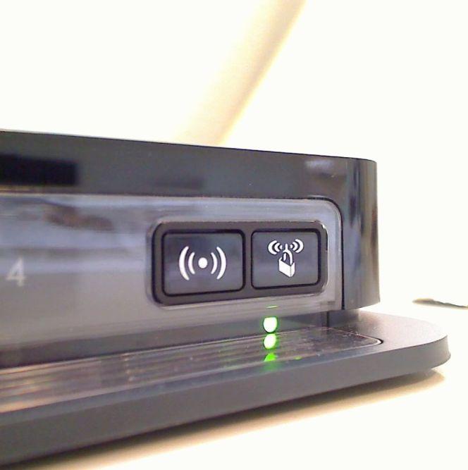 Sabes para qué sirve el botón WPS de tu router y lo útil que es