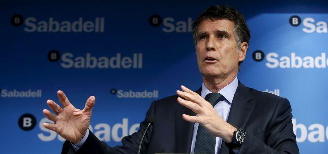 Sabadell Recurrir El Fallo De Las Cl Usulas Suelo