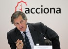 La energía renovable dispara el beneficio de Acciona
