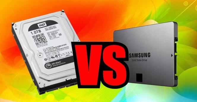 Disco duro HDD o SSD, qué diferencias hay y cuál deberías comprarte