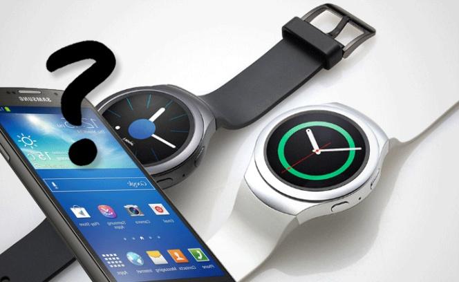72168d5c5 Samsung Gear S2: Comprueba si tu teléfono es compatible con el ...