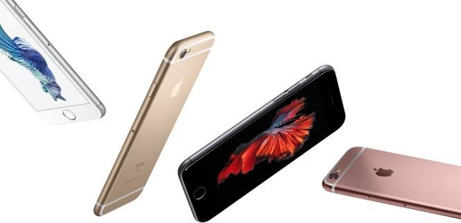 fb98f3f7543 iPhone 6s y iPhone 6s Plus ¿qué ha cambiado frente a los anteriores  teléfonos de