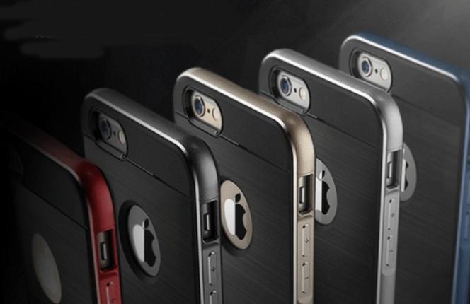 mejores fundas iphone 6 s plus