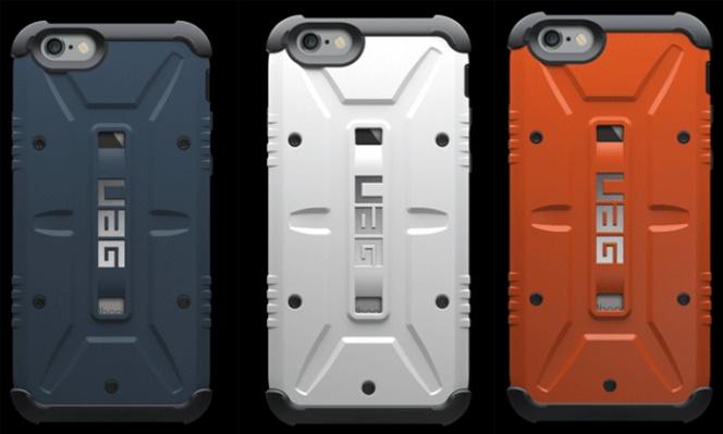 carcasa resistente iphone 6s