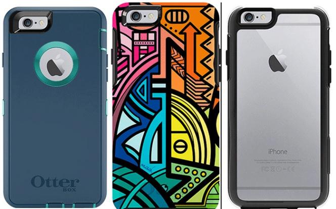 iphone 6s carcasas