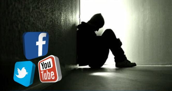 Internet, redes sociales y adolescencia: un estudio en