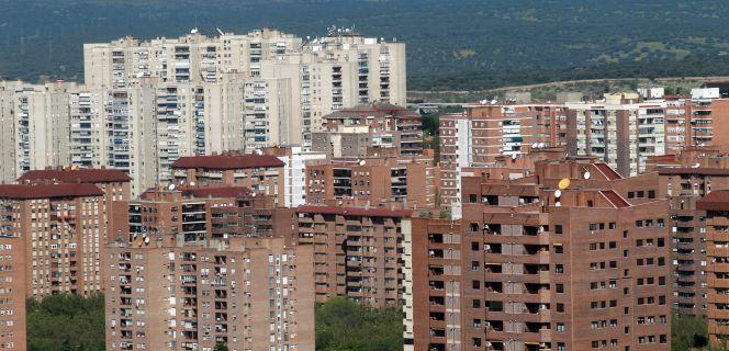 Caixabank y bankia aportan la mitad de todos los pisos Pisos embargados de bankia