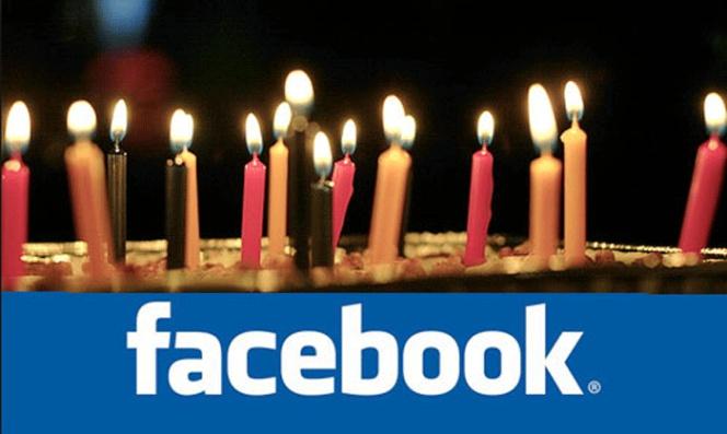 Facebook Cómo Felicitar De Forma Automática Y Personalizada