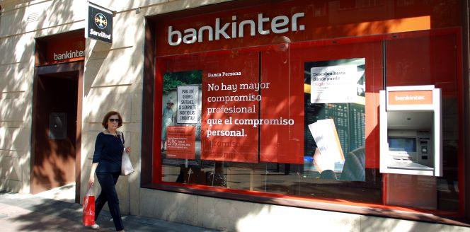 Bankinter sucumbe a la moda de las hipotecas mixtas - Bankinter oficinas en madrid ...