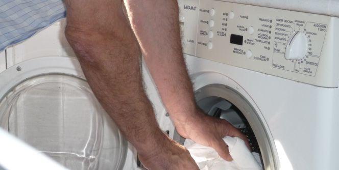 Cu nto ahorro si pongo la lavadora por la noche for Cuanto pesa lavadora