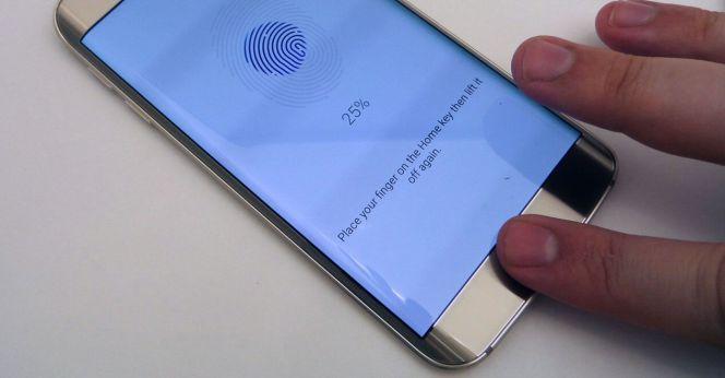 8f3a8ee1b0b2b Cómo mejorar el uso del lector de huellas de los Samsung Galaxy ...