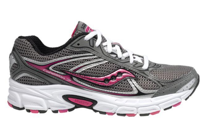 Fotos: Running: ¿Qué zapatillas prefieren los 'runners