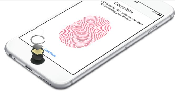 iphone 6 touch id iphone problemas con touch id en algunos iphone 6s 1403