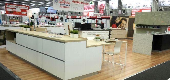 Media markt elige espa a como pa s piloto para lanzar for Muebles de cocina asturias