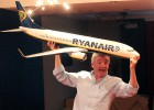 Ryanair demanda a eDreams y Google por falsear las tarifas